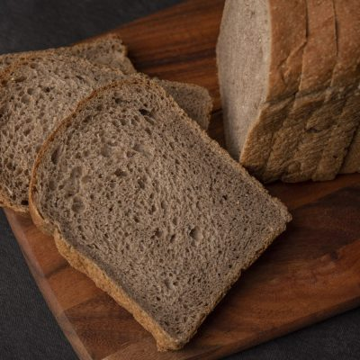 Biome Boost Spelt Bread with Prebiotic Resistant Starch