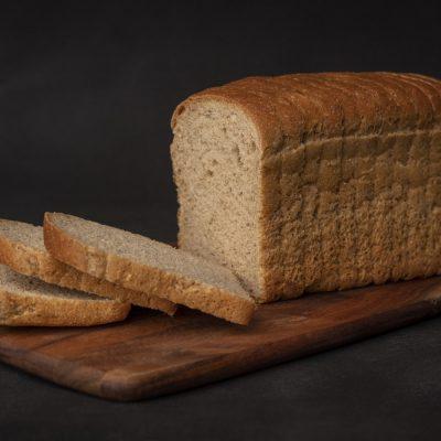 Organic Oat Bread