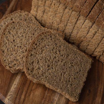 Organic Wholegrain Spelt Bread